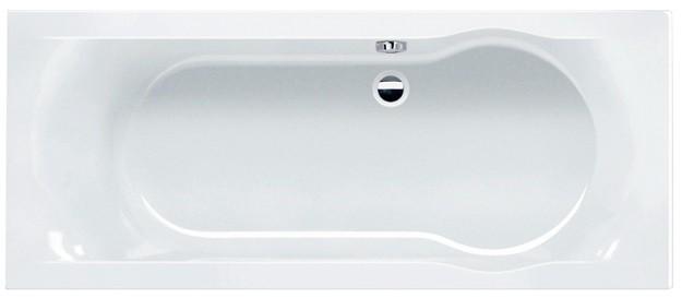 Seifenspender Dusche Sanit?r : Bodenl?nge 135 cm Inhalt 205 Liter Badewanne mit Dusche 190 x 80 x 50