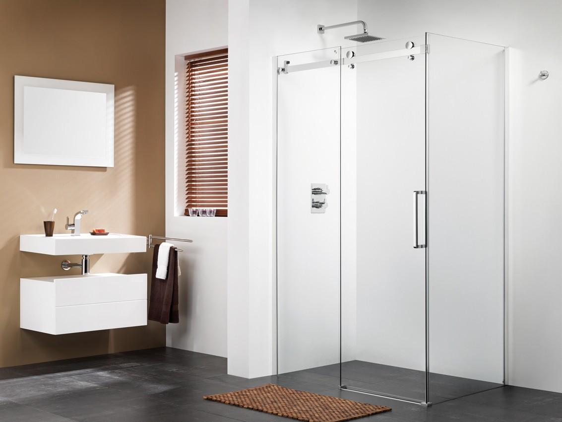 dusche schiebet r 120x90 seitenwand duschabtrennung dusche t r mit seitenwand. Black Bedroom Furniture Sets. Home Design Ideas