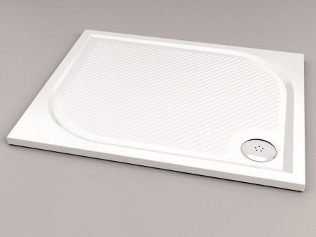 freistehende duschwand glas 100 x 200 cm duschabtrennung dusche duschw nde duschtrennwand 100. Black Bedroom Furniture Sets. Home Design Ideas