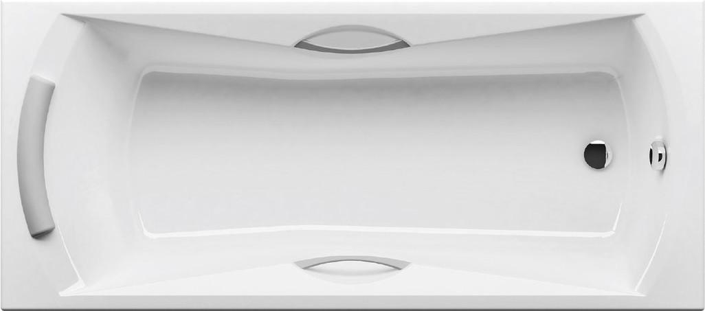badewanne 180 x 80 x 46 5 cm badewanne badewanne rechteck rechteckwanne 180. Black Bedroom Furniture Sets. Home Design Ideas