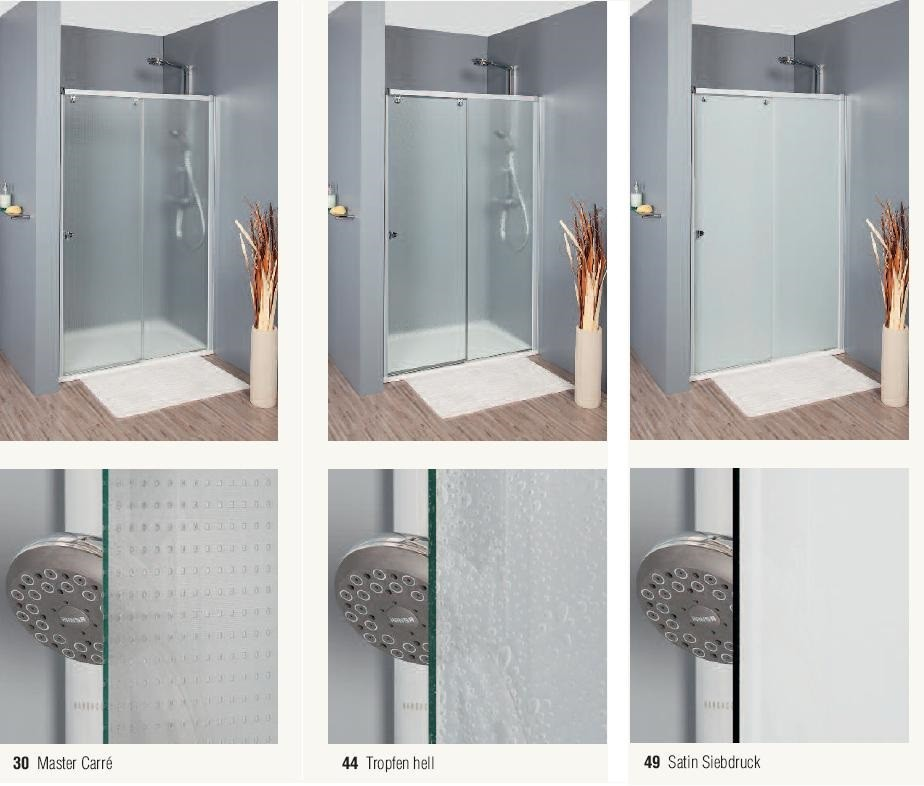 Duschabtrennung Badewanne Faltbar: Duschtrennwand brease 120 x 140 ... | {Duschabtrennung badewanne faltbar 33}