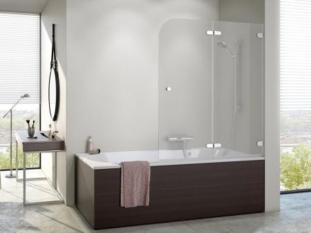 badewanne dusche duschwand badewannenaufsatz. Black Bedroom Furniture Sets. Home Design Ideas