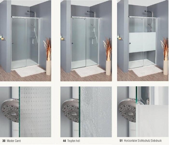 Duschkabine Neben Badewanne Dusche Duschabtrennung : Badewanne Schiebet?r 170 x 150 cm Duschabtrennung Dusche