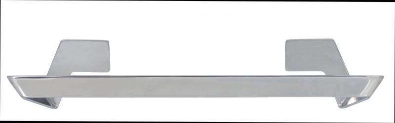handtuchhalter chrom 45 x 6 x 6 5 cm accessoires. Black Bedroom Furniture Sets. Home Design Ideas